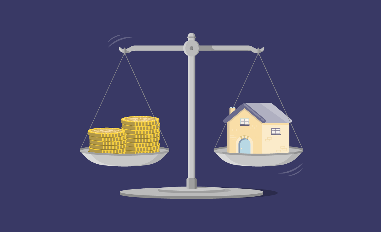 The cost of buying and owning your own home