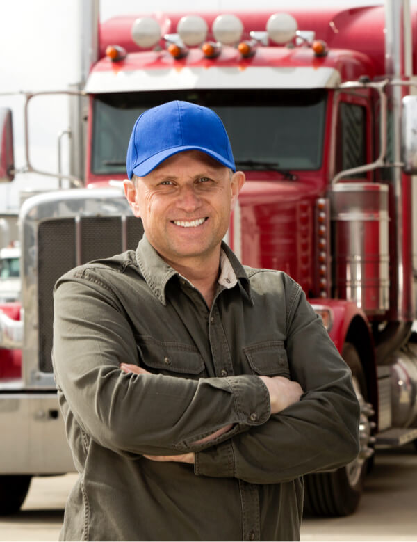 Freight trucking factoring company