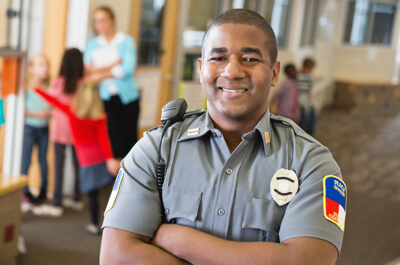 Factoring security guard companies in Chicago, Illinois (IL)