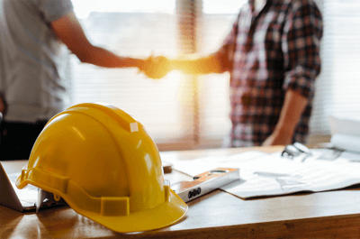 Factoring construction companies in Chicago, Illinois (IL)