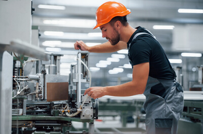 Factoring manufacturering companies in Chicago, Illinois (IL)