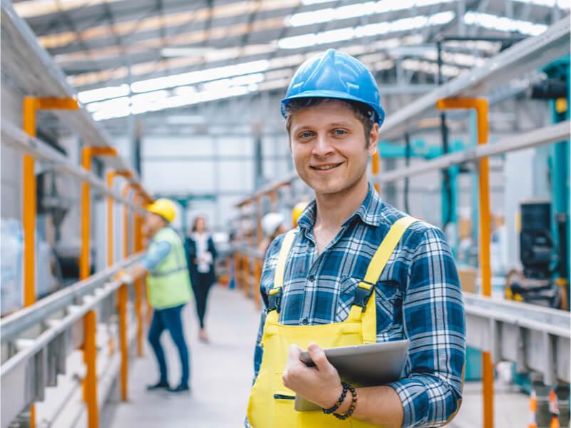 financing manufacturing companies in Macon Georgia (GA)