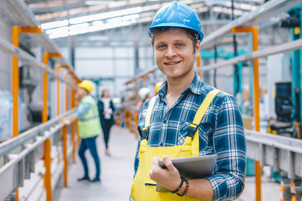 Manufacturing factoring company