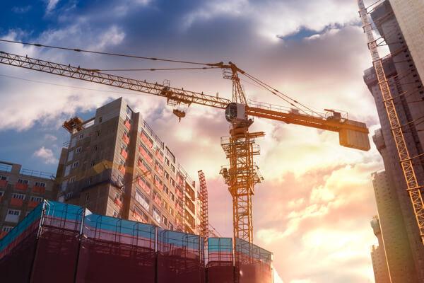 Construction factoring company
