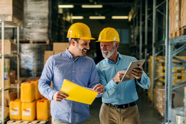 Distributors and wholesalers factoring company