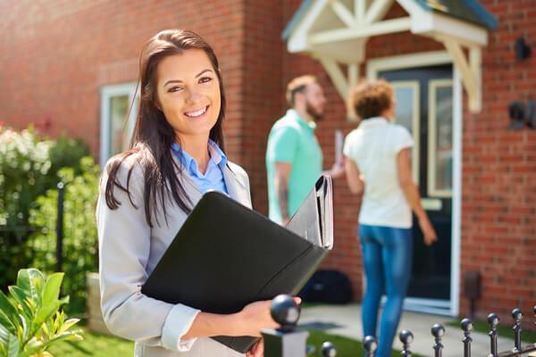 Real Estate factoring company