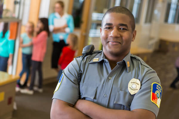 Security Guard Factoring Company Service
