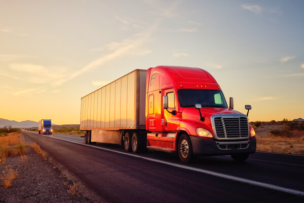 Trucking and Freight Transportation Factoring Company