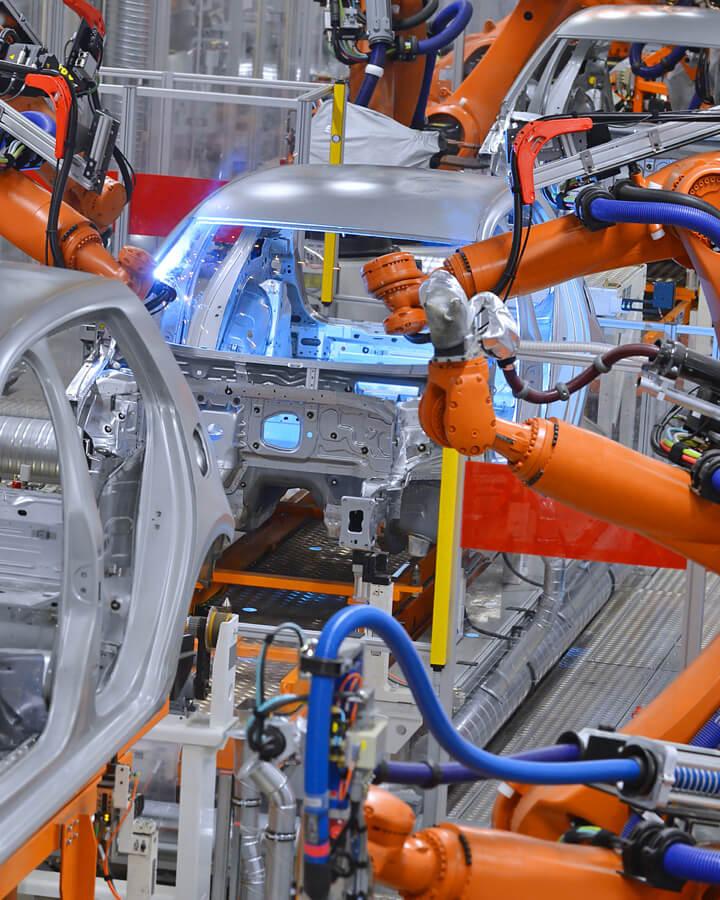 equipment leasing company