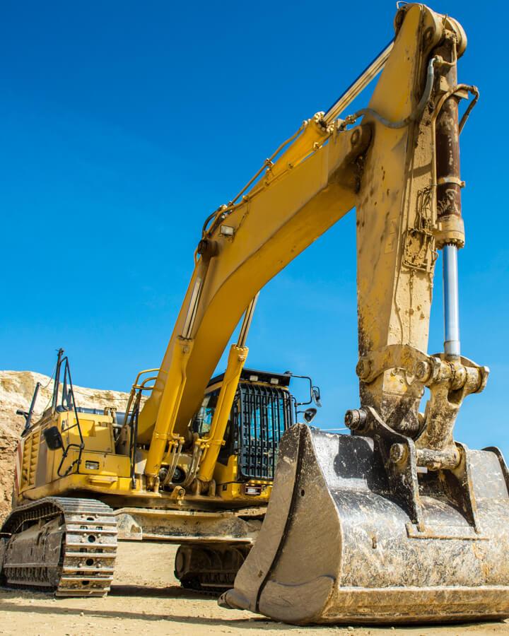 equipment financing for vendors