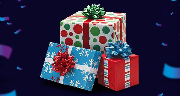 Säästä joululahjaostoksissasi
