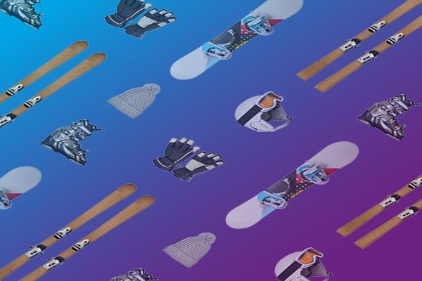 Millainen laskettelija olet?