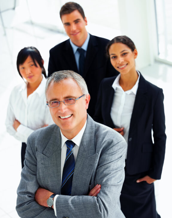 Consulting Service Business