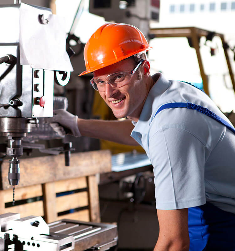 Business Asset Finance for manufacturers