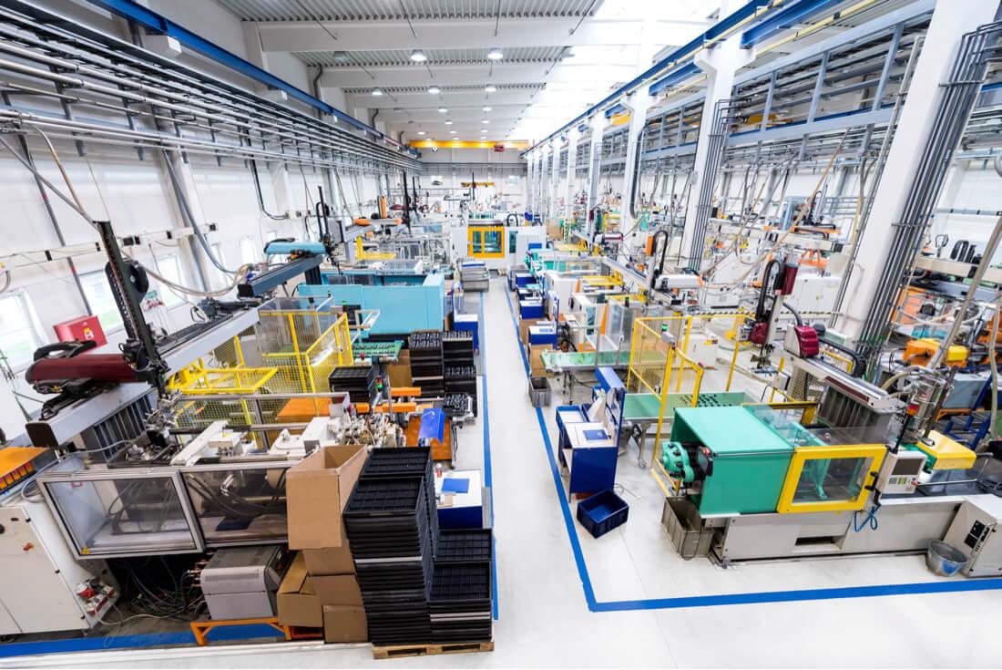 foam manufacturing company