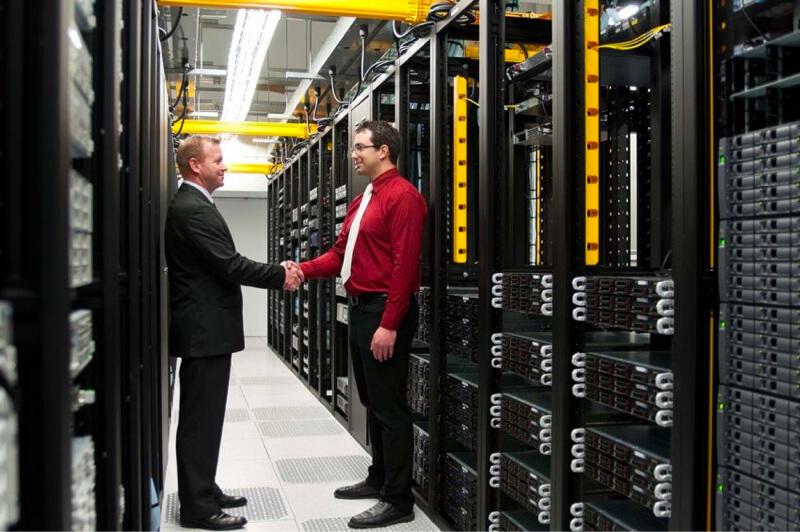 factoring receivables tech company data migration
