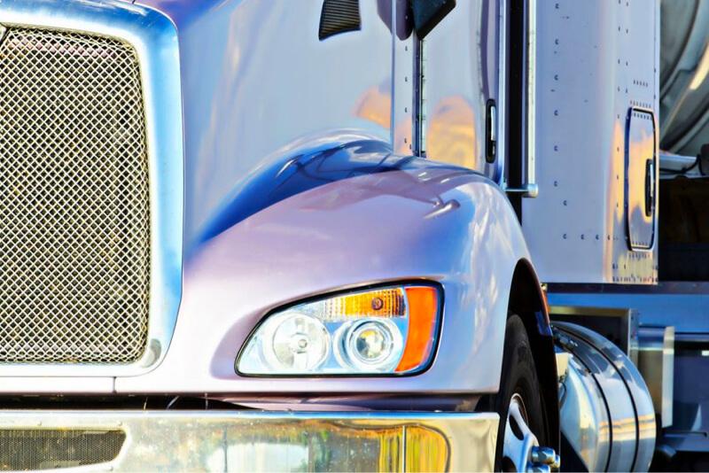 factoring company truck transportation