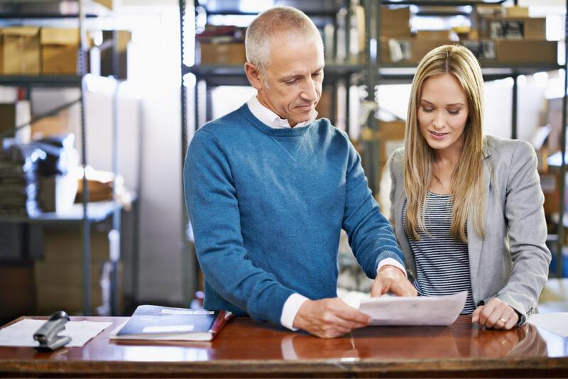 services d'affacturage pour entreprises