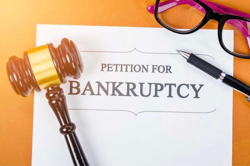 Bankruptcy debt DIP factoring finance