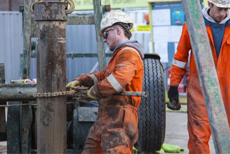 oil transport accounts receivable