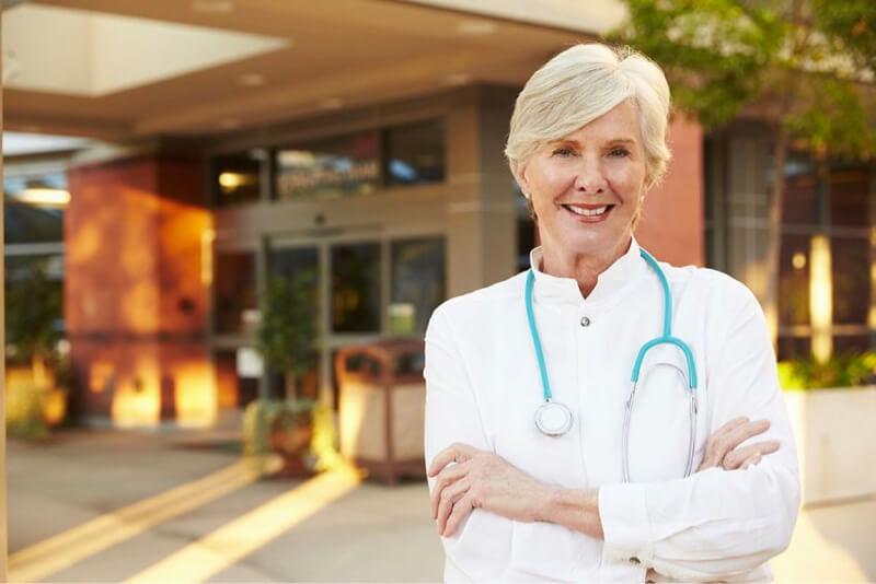 accounts receivables financing medical