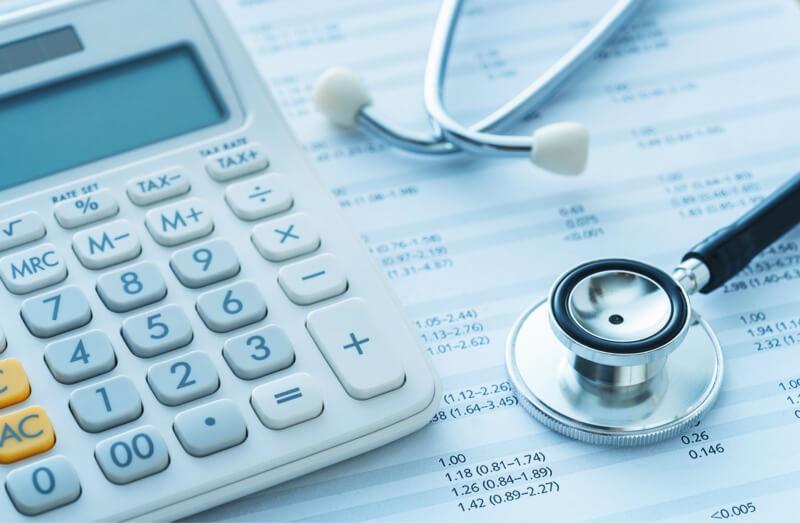 Surgical clinics invoice arrangements