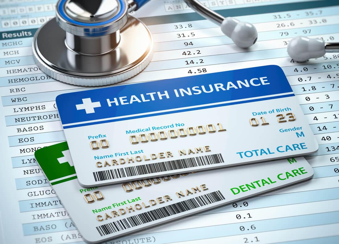 medical card insurance