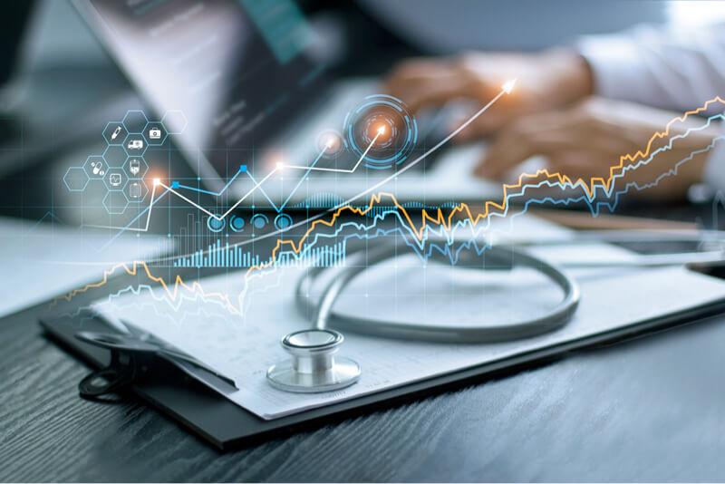 Lending healthcare providers billing medicare