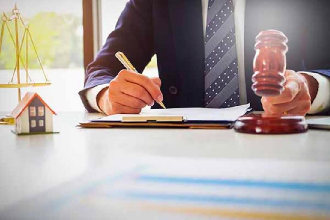 binding contract po funding