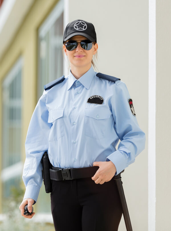 financing security guard companies