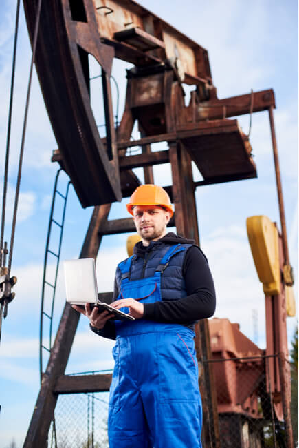 Factoring the oilfield industry