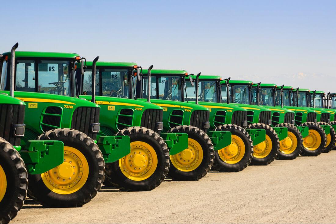 equipment leasing or equipment financing