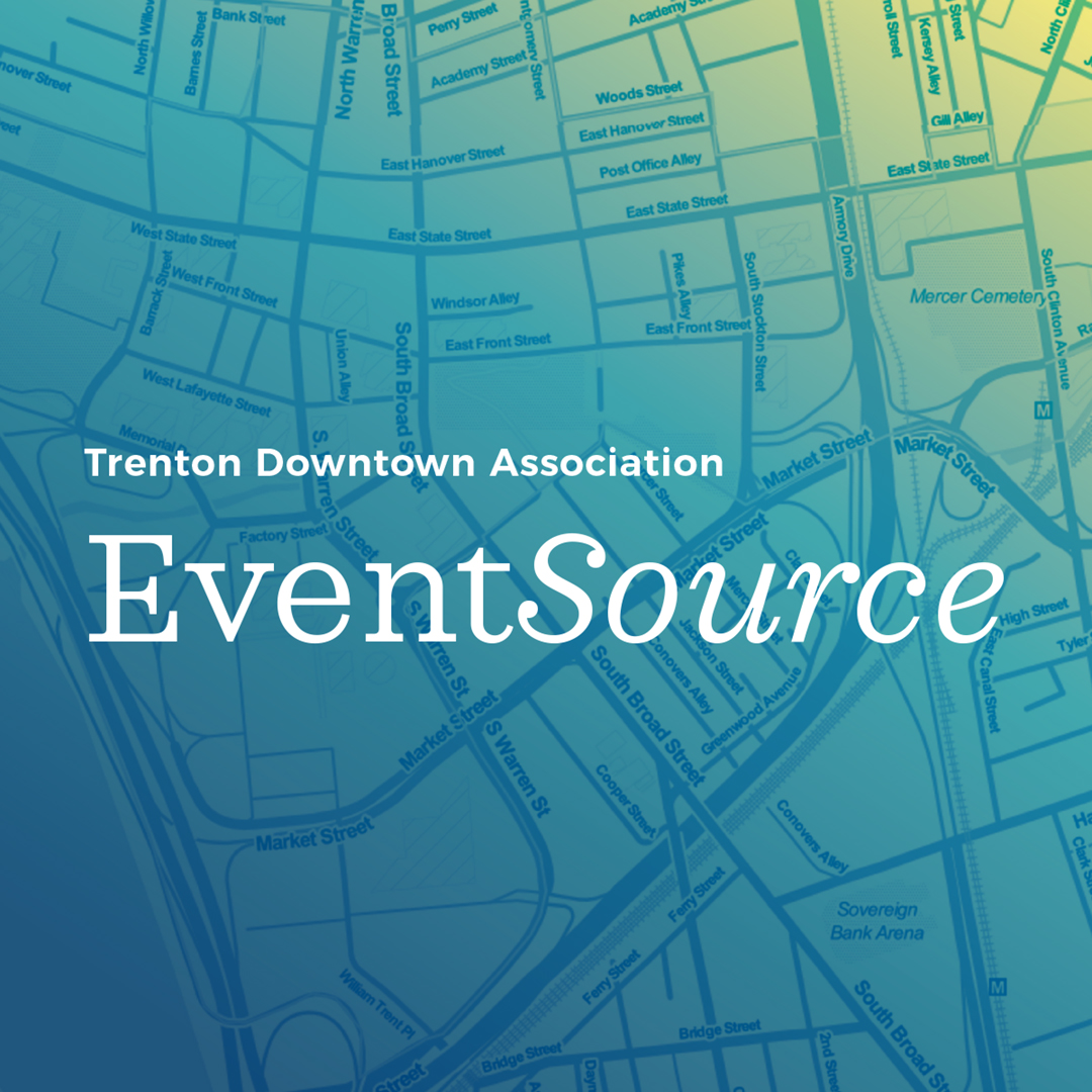 Event Source - Click for Trenton Events Calendar