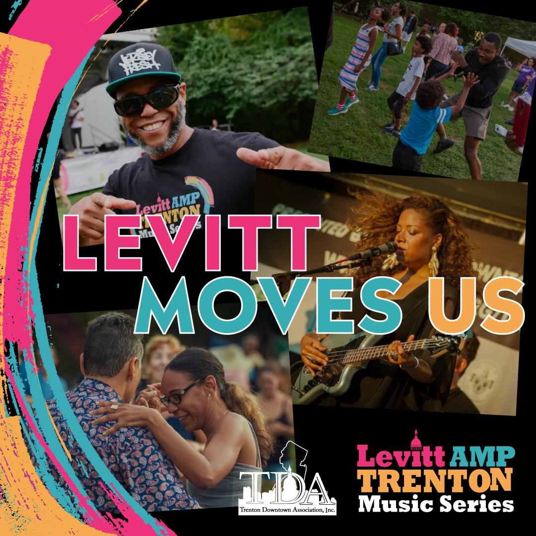 Levitt Moves Us
