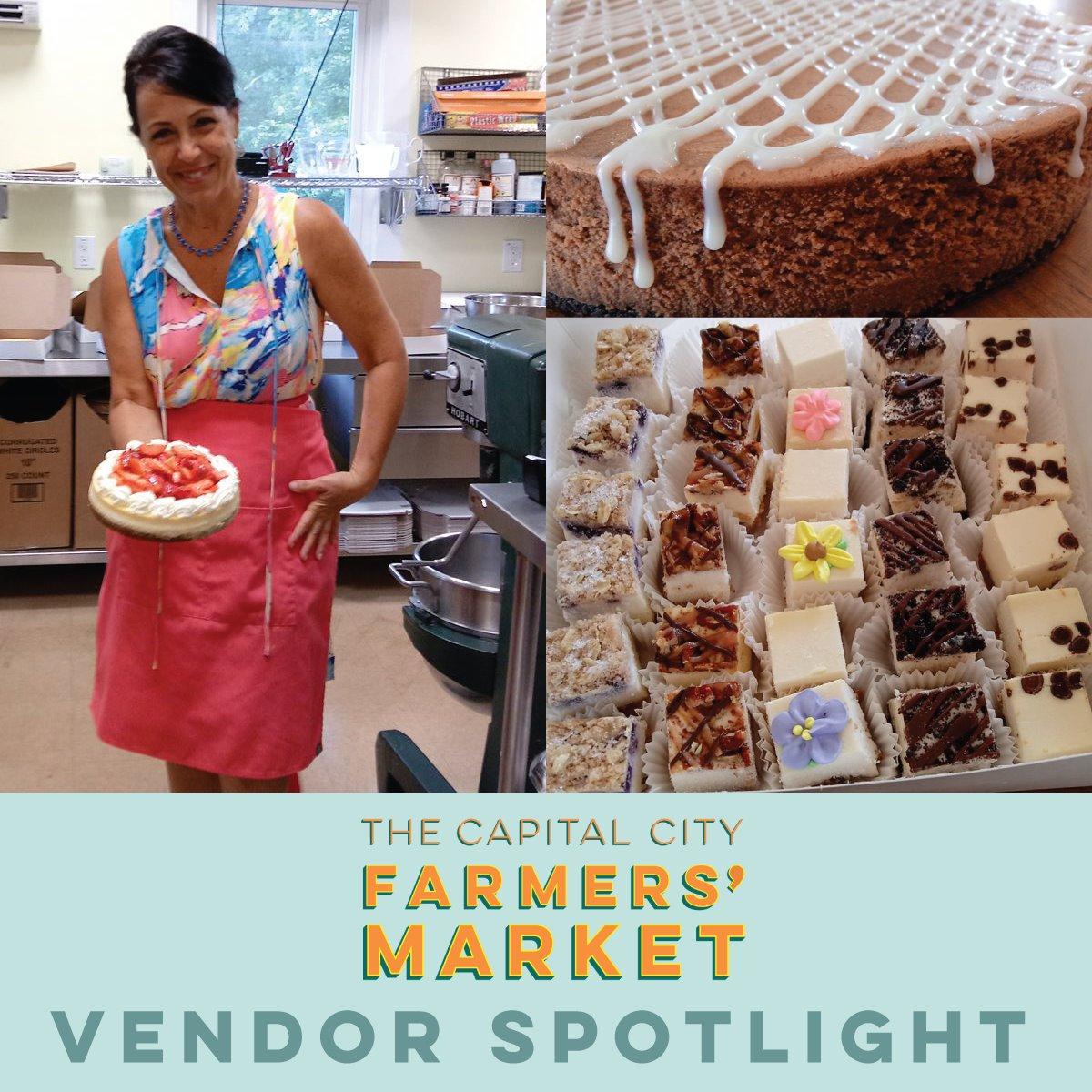 Capital City Farmers' Market - Vendor Spotlight