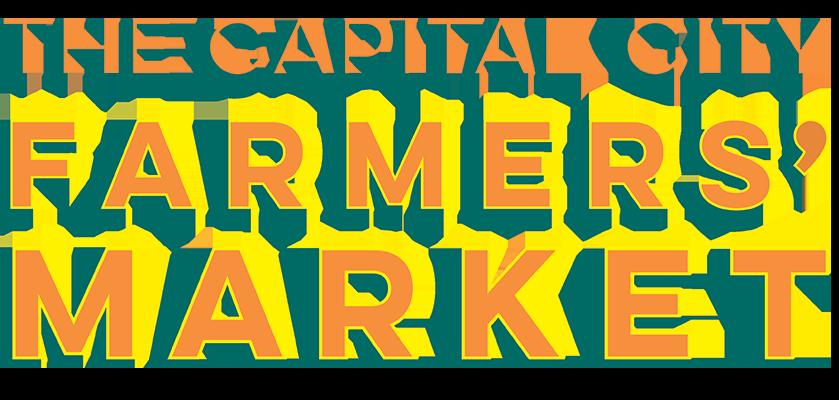 The Capital City Farmers' Market - Trenton NJ