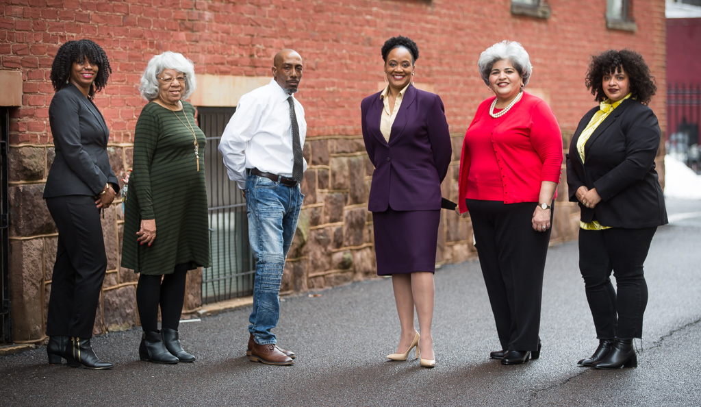 Trenton Downtown Association Staff