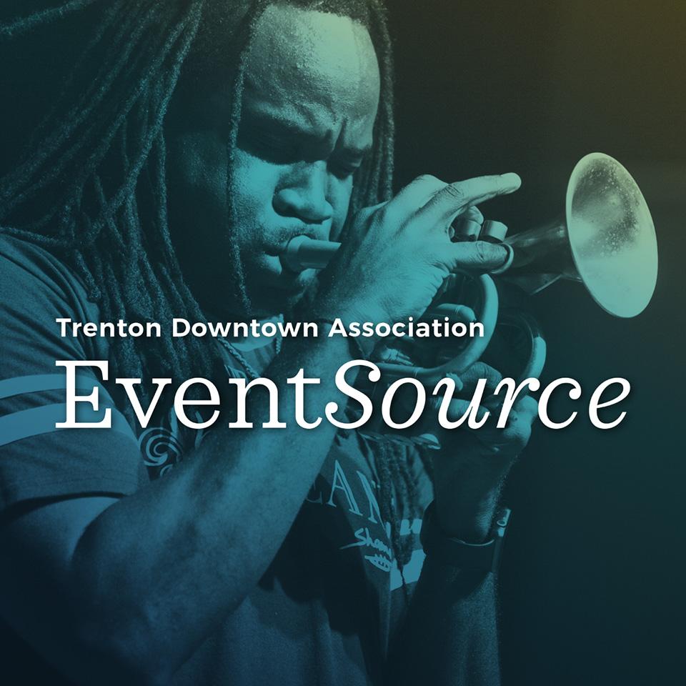Event Source - Trenton Downtown Events