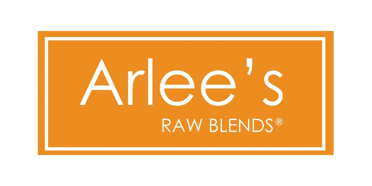 Arlee's Raw Blends
