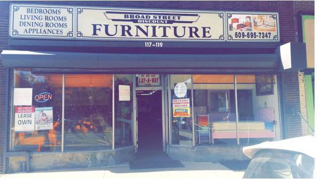 Broad Street Discount Furniture
