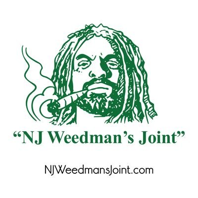 NJ Weedman's Joint