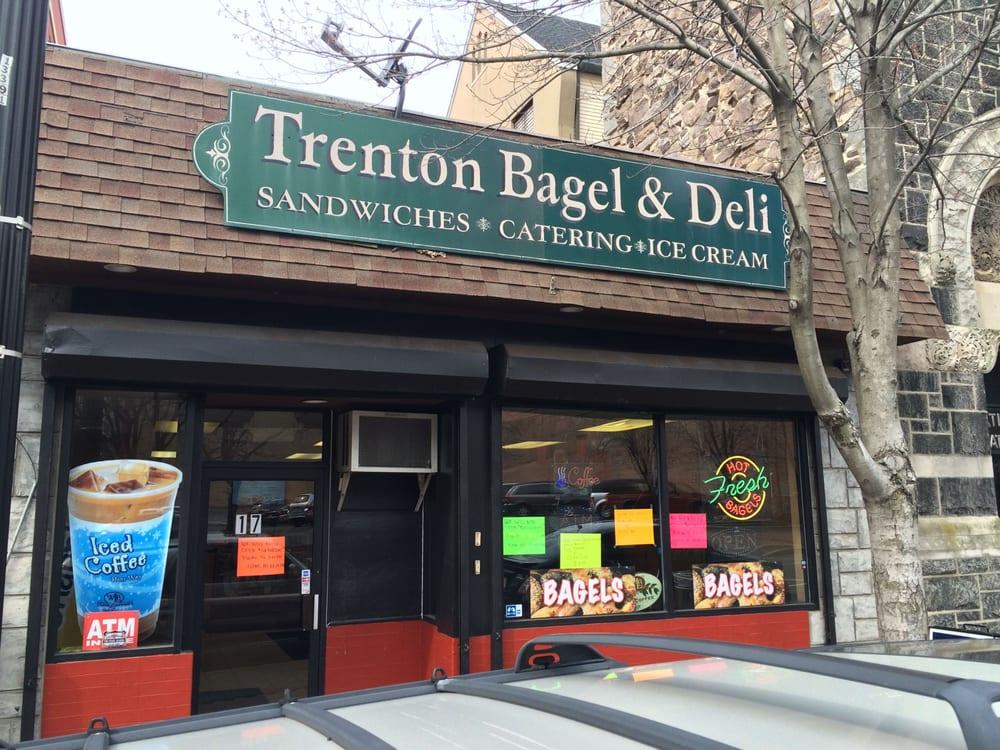 Trenton Bagel Shop & Deli