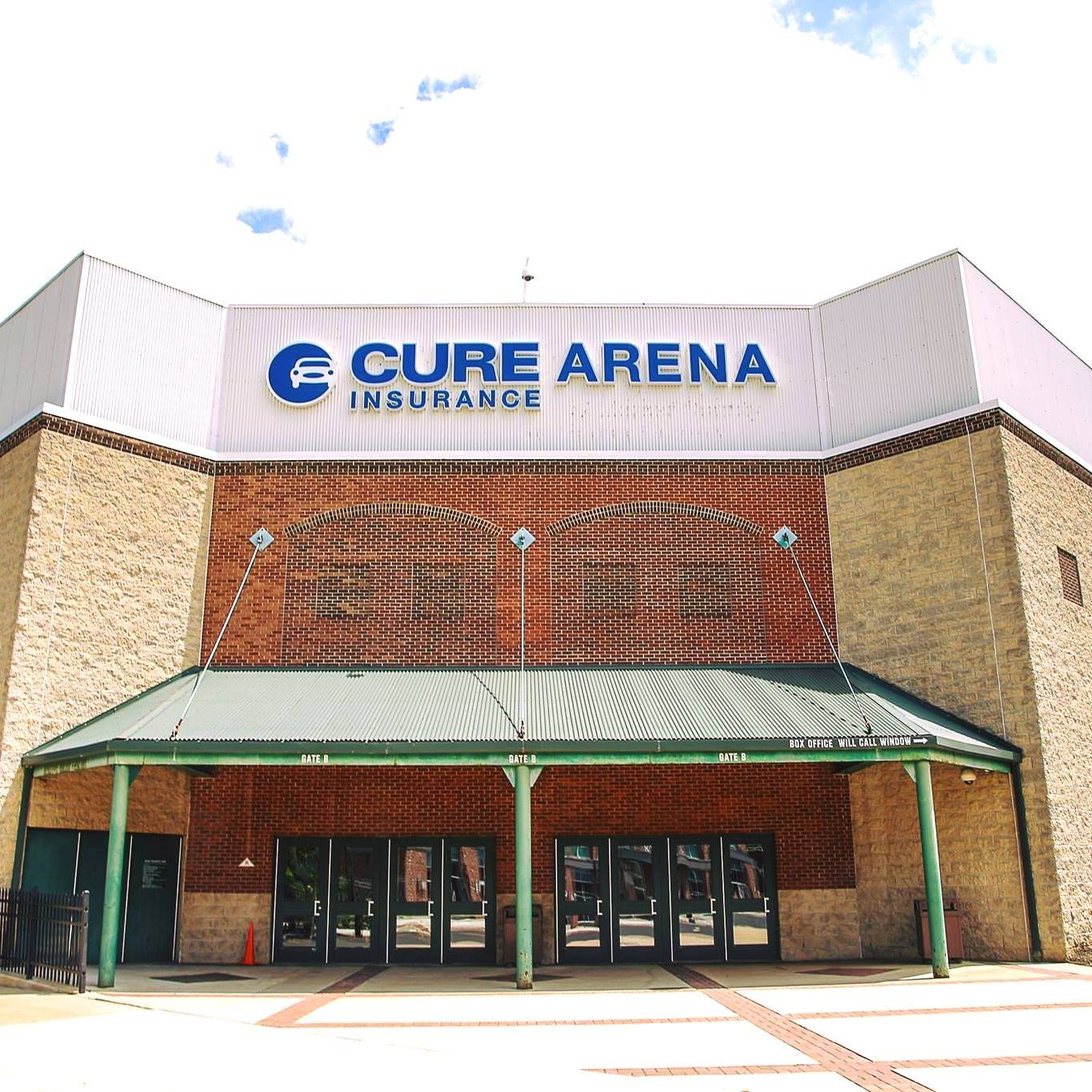 Cure Arena