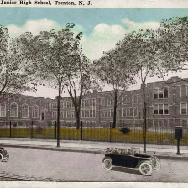 The 1916 Polio Epidemic and the Building of Trenton's Municipal Colony