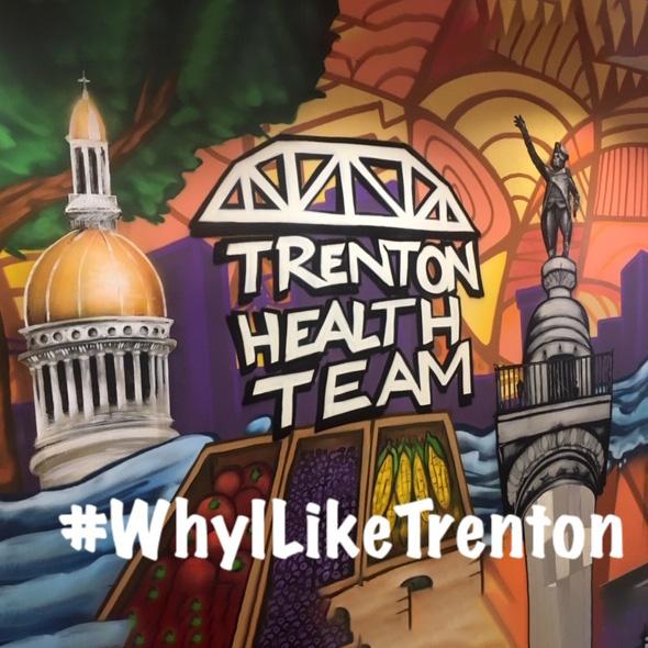 #WhyILikeTrenton Photo Contest