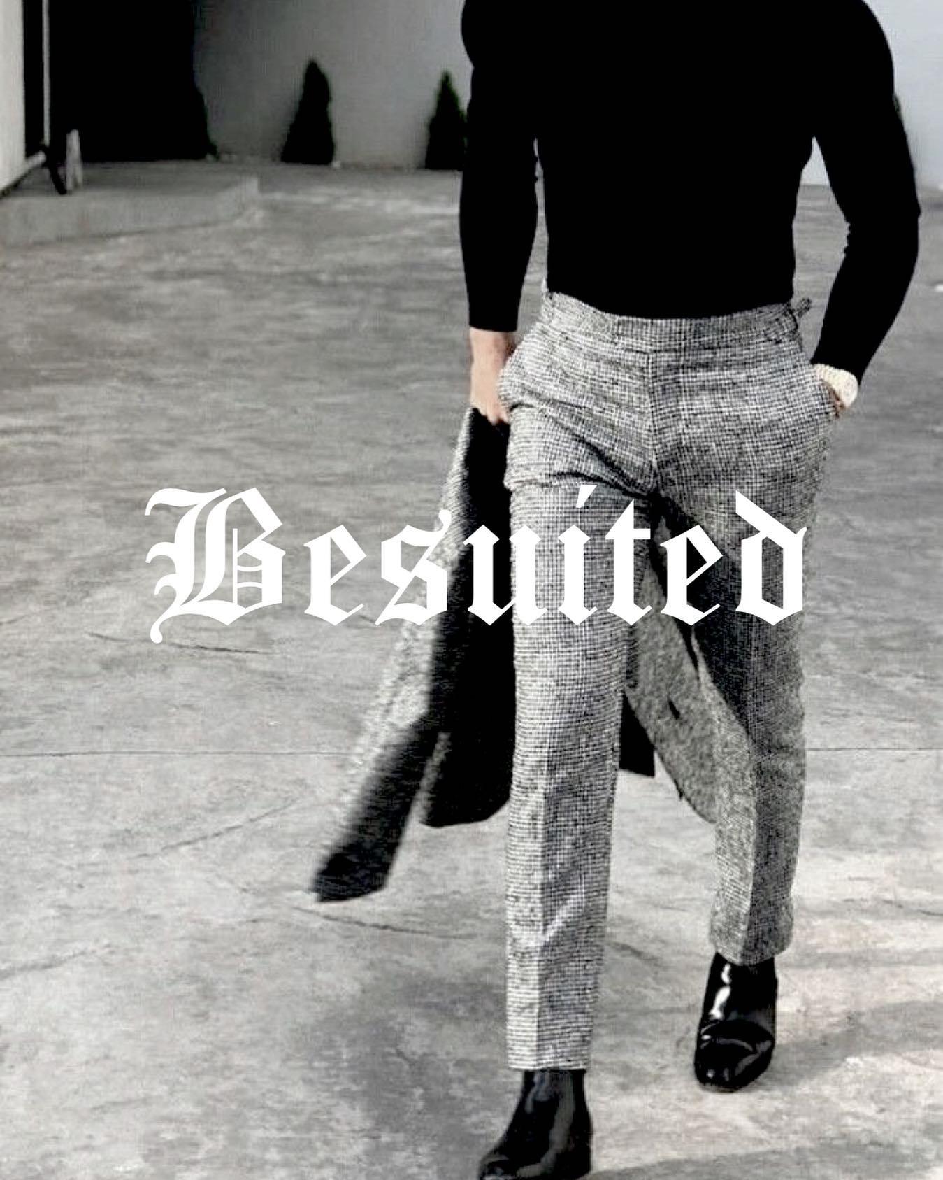 BeSuited Menswear