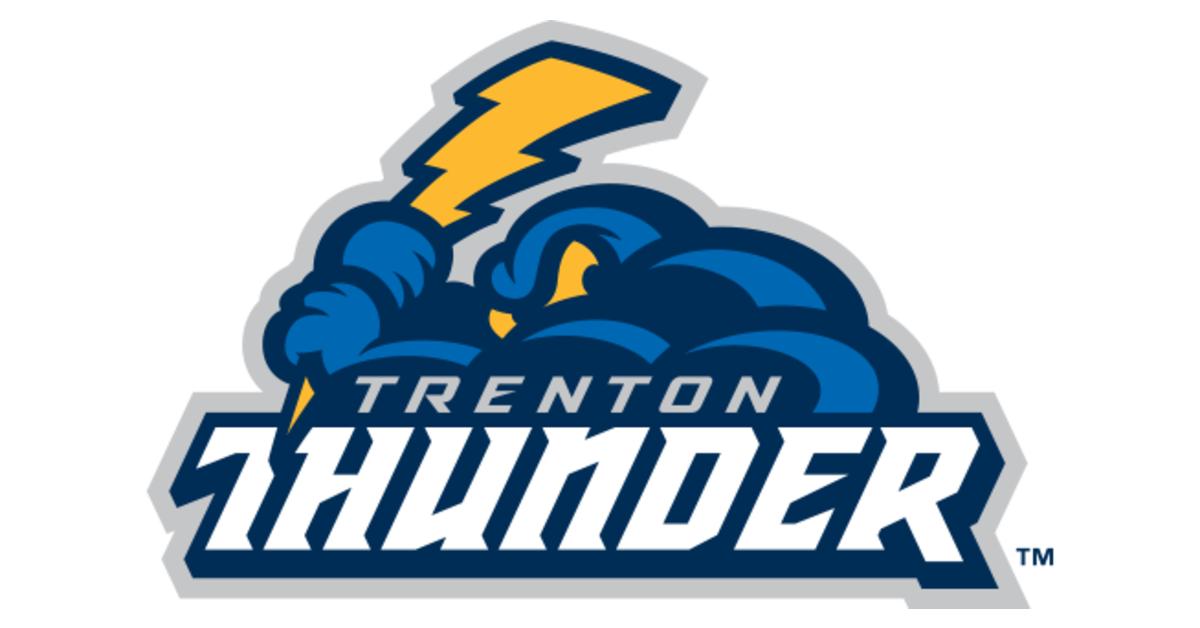 Trenton Thunder Baseball