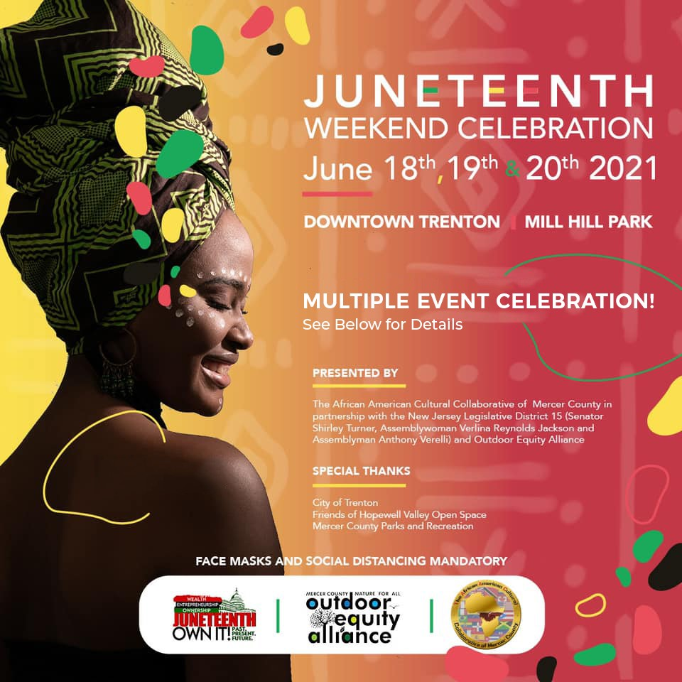 Juneteenth Weekend Celebration