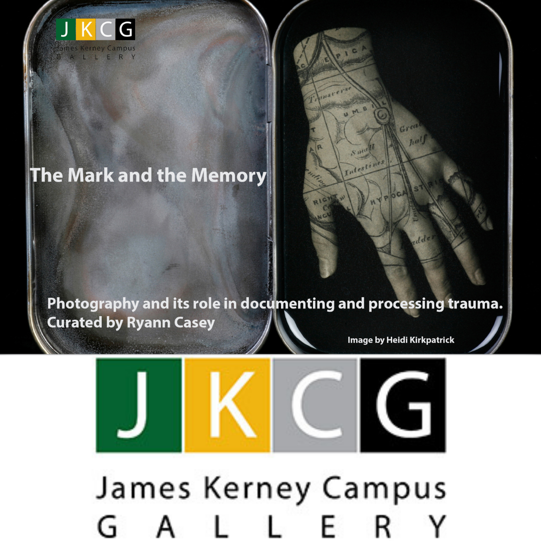 The Mark and the Memory