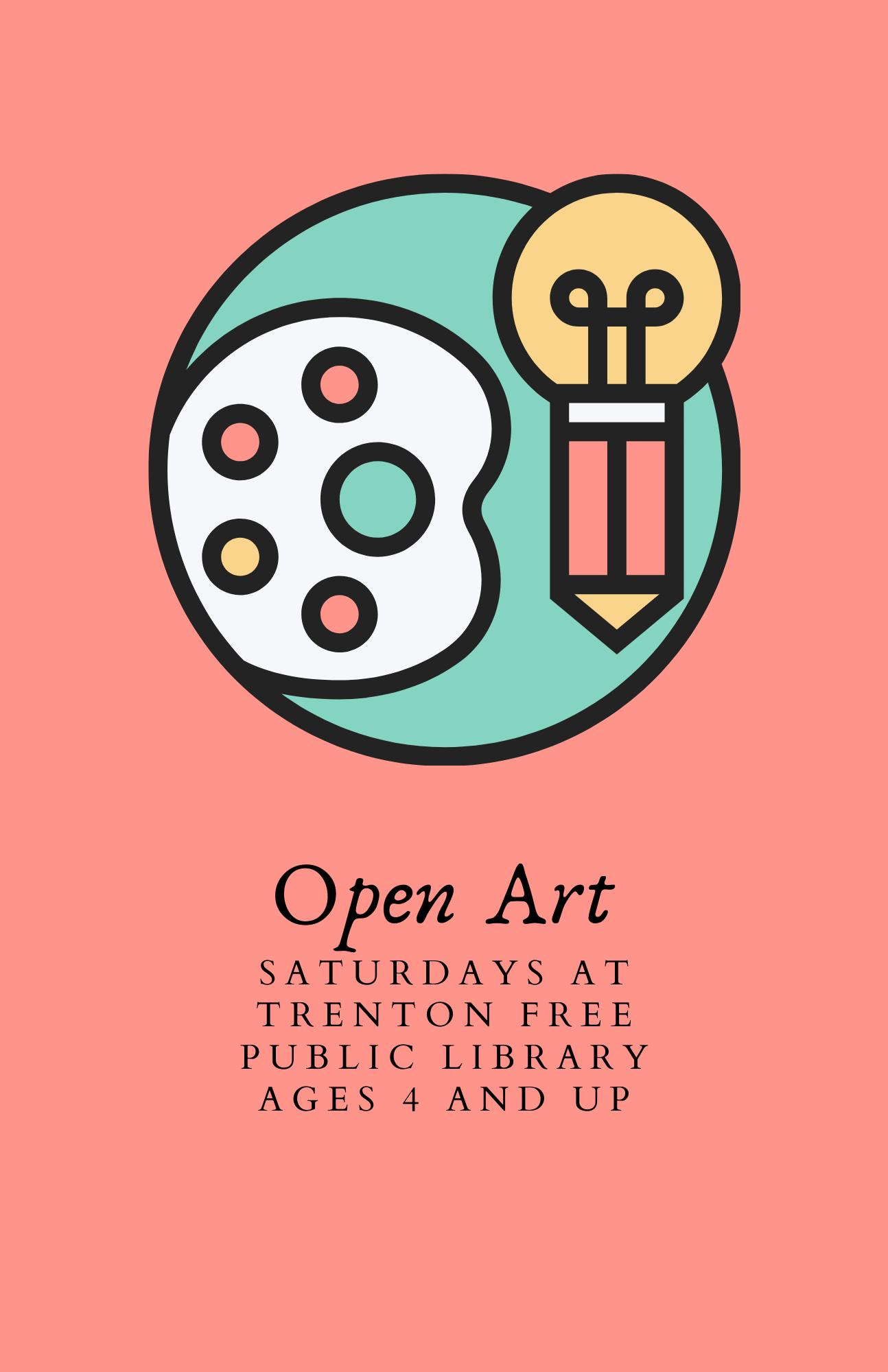Open Art for Kids